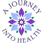 A Journey Into Health Logo