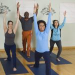 """Beginners Over 40"" 6-Week Yoga Series"